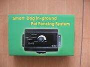 Электро забор или  электро изгородь для собак